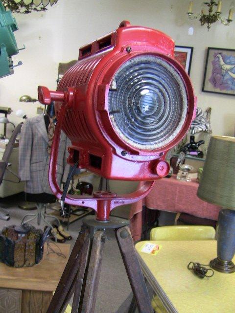 Vintage Theater Light