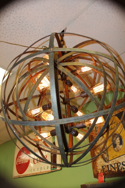 industrial-sphere-chandelier-metal-strap-globe-hanging-light-with-12-thomas-edison-bulbs-1