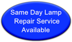 Same Day Lamp repair service Sacramento