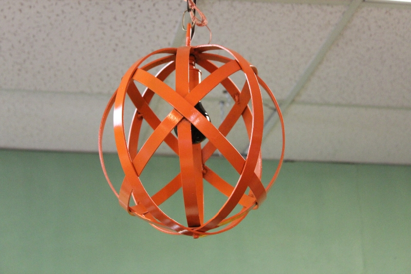 ceiling-light-metal-strap-globe-hanging-light-industrial-looking-bulb-cage-lantern-urban-chandelier-metal-hoops-steel-bands-1