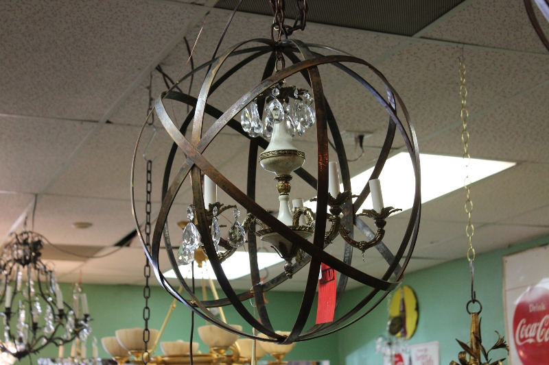 ceiling-light-metal-strap-globe-hanging-light-industrial-looking-bulb-cage-lantern-urban-chandelier-metal-hoops-steel-bands-14