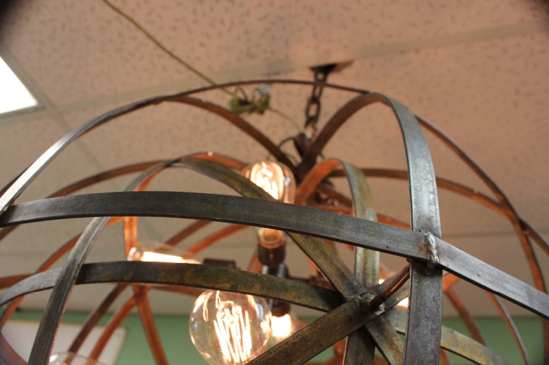 industrial-sphere-chandelier-metal-strap-globe-hanging-light-with-12-thomas-edison-bulbs-19