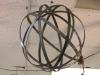 ceiling-light-metal-strap-globe-hanging-light-industrial-looking-bulb-cage-lantern-urban-chandelier-metal-hoops-steel-bands-7